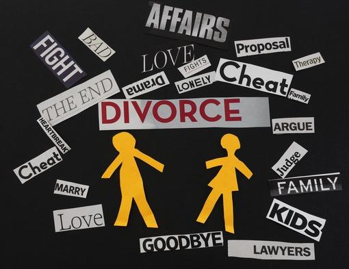 Gilbert Divorce Law